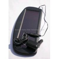 China solar car battery charger Solar Car Battery Charger on sale