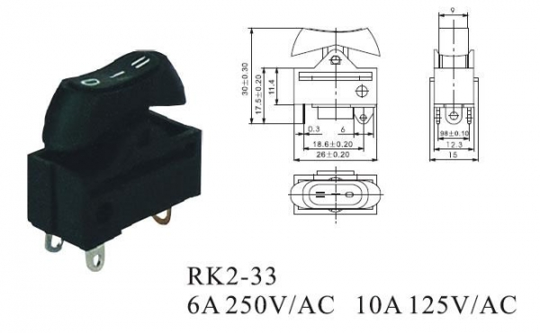Quality RK2-33 for sale