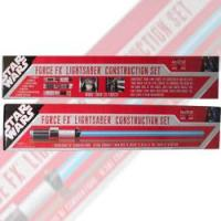 China Star Wars Force FX Lightsabre Construction Kit on sale