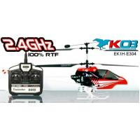 China >Helicopters EK1H-E304 2.4G KOB on sale