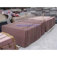 Stone Materials Red Sandstone