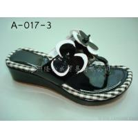 Buy cheap A7702 Introduction--Female childrens shoes product