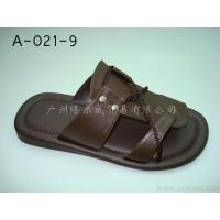 A7702 Introduction--Cool man, slippers