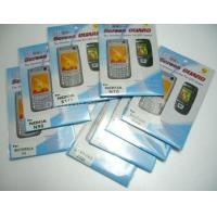 China UltraClear Screen Protector on sale