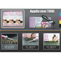 Hot Fix Applicator
