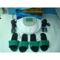 Buy cheap Ion Cleanse Detox Foot Spa with Dual Massage Shoe product