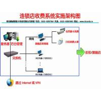 Soft And System Chain charging system architecture