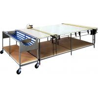 Buy cheap Finishing Machine Cut Bed for Putting the cloth product