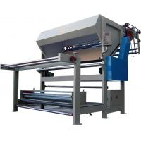 Buy cheap Fabric Dropping Machine Series Fabric Inspecting and Dropping Machine product
