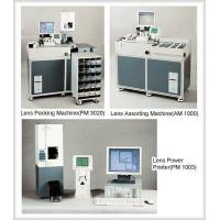 Buy cheap Printing & Publishing Automatic Finished/Semi-Finished Lens Packing Machine Automatic Finished/Semi-Finished Lens Packing Machine( Model NumberPM/AM ) product