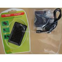 Buy cheap Solar Charger THSC002 from wholesalers