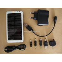 Buy cheap Solar Charger THSC001 from wholesalers