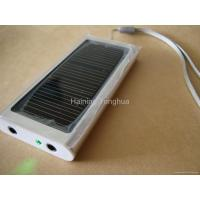 Buy cheap Solar Charger/Torch THSC004 from wholesalers