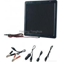 Buy cheap Solar-Powered Battery Trickle Chargers ASC051 product