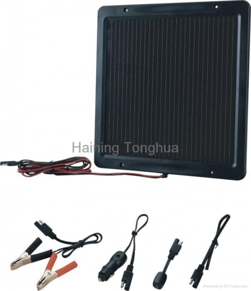 Quality Solar-Powered Battery Trickle Chargers ASC051 for sale