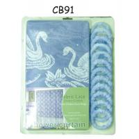 China 01.Shower Curtain 02Cb91 on sale