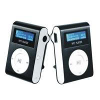 Buy cheap 4GB Mp3 Player , Flash Mp3 Player product