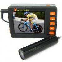 Digital Video Recorder with 2.5