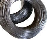 Buy cheap Galvanized Spring steel Wires product