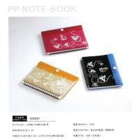 Paper Products Notebook