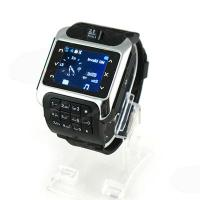 Buy cheap Mobile phone CNEG110 Bluetooth Watch phone with key pad product