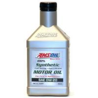 Buy cheap AMSOIL 100% Synthetic 0W-20 Motor Oill from wholesalers