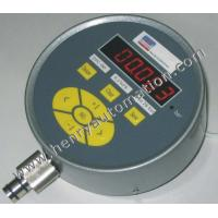 China Digital Pressure Calibrator with RS232 on sale