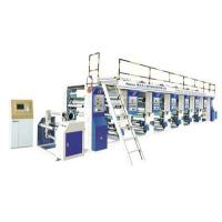 Buy cheap Printer Series Model Model Swasy Series High-Speed Computerized Gravure Press product