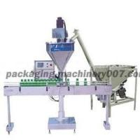 Buy cheap Powder Filling Packing Machine SD-PZF from wholesalers