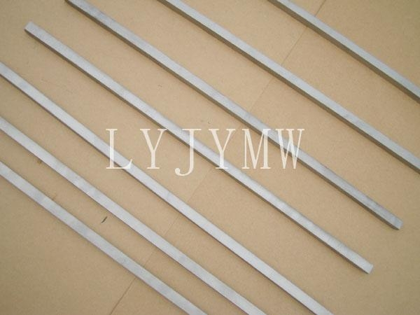 Quality Tungsten bar for sale