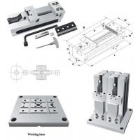 Buy cheap PRECISION MODULAR VISE STANDARD SERIES ART.1D from wholesalers