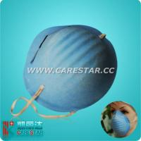 Buy cheap Dust Respirator Dust Mask,blue product