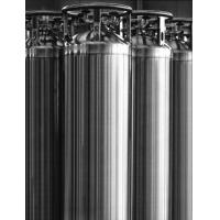 Buy cheap Upright Cryogenic Welding Insulated Cylinder product