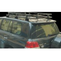 TOYOTA SERIES BLK Roof Bar