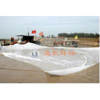 Geotextile applications