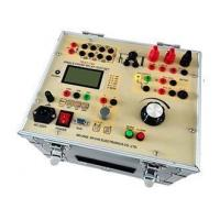 Buy cheap TEST-750 Single phase microcomputor protection relay test set product