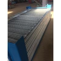 Buy cheap Egde protection products 2.6M panel packed in special pallet product