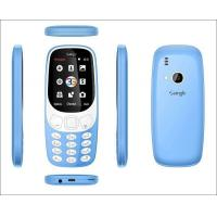 Buy cheap 3310 2.4-inch 3G Feature Phone product