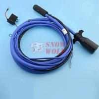 Buy cheap SW0047 Universal 7-way Trailer Cable with Fuse Holder product
