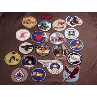 Buy cheap Aero Military Unit Patches, USAAF & USN Insignia, Blood Chits product