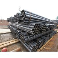 steel pipe ERW pipe