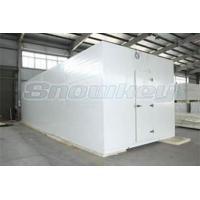 Concrete Cooling System