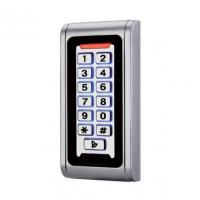 Waterproof Keypad Access control