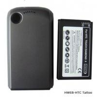 Extended batteries Product  HWEB-HTC Tattoo
