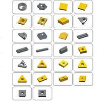 Buy cheap Carbide Inserts for Tube Processing product