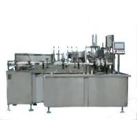 Buy cheap Automatic Bottle Filling Line (For Spray Bottling) product