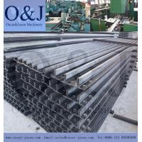 Buy cheap Machined Guide Rail Machined Guide Rail T125B from wholesalers