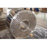 Buy cheap Inner fin tube condenser from wholesalers