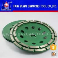 8 Inch Grinding Cup Wheel Diamond Cement Grinding Disc