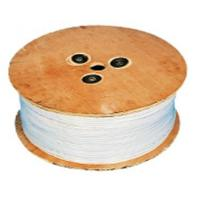 Audio Video Cable 500M In Wooden Spool